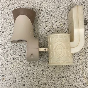 Set of two diffusers